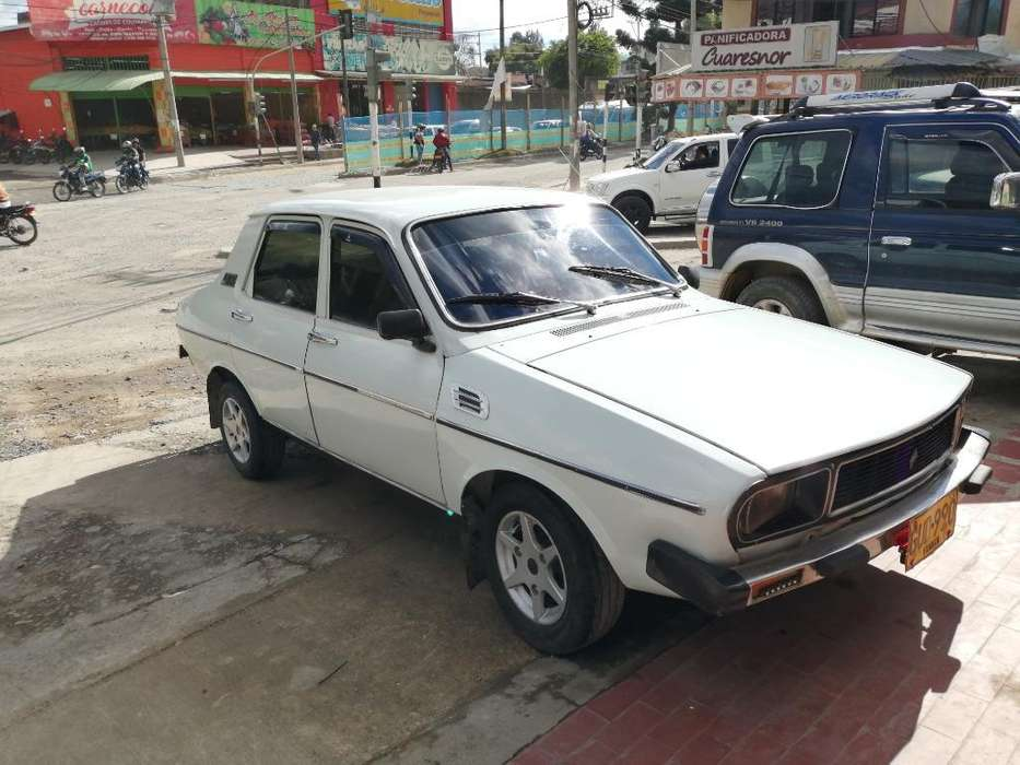 <strong>renault</strong> R12 1979 - 87530 km