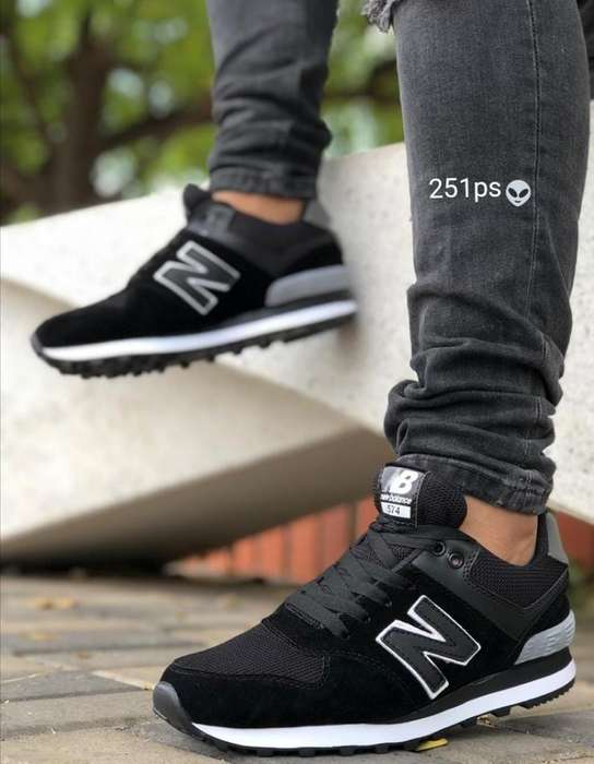 Zapatos Unisex Talla 38