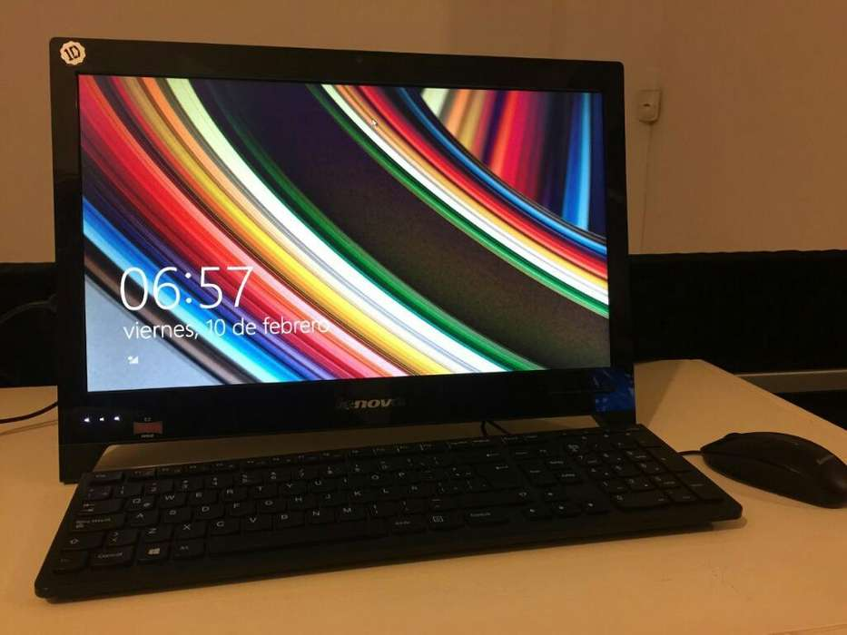 Lenovo C245 <strong>pc</strong> All In One