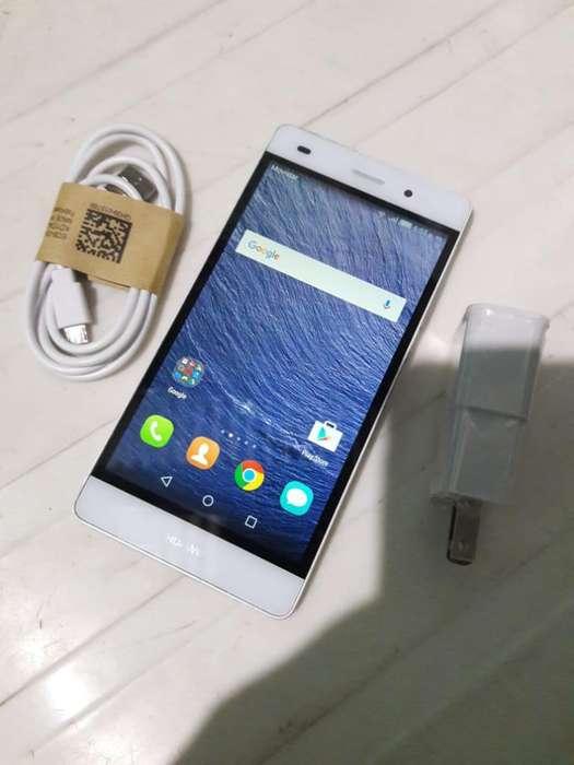 Huawei P8 Lite Full Imei Original <strong>barato</strong>