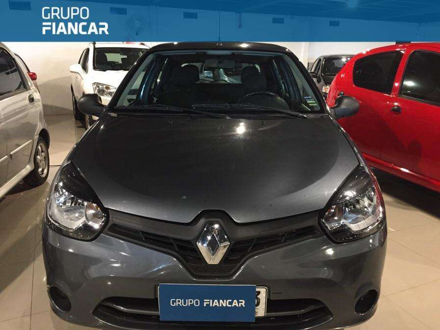 <strong>renault</strong> Clio  2014 - 51541 km