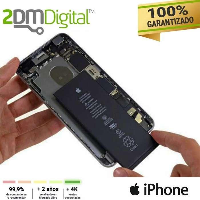 Bateria Iphone 4 4g 4s 5 5g 5c 5s Se 6 6 Plus 6s Plus 7 7g 7plus 8 8g 8plus Original Apple Certified