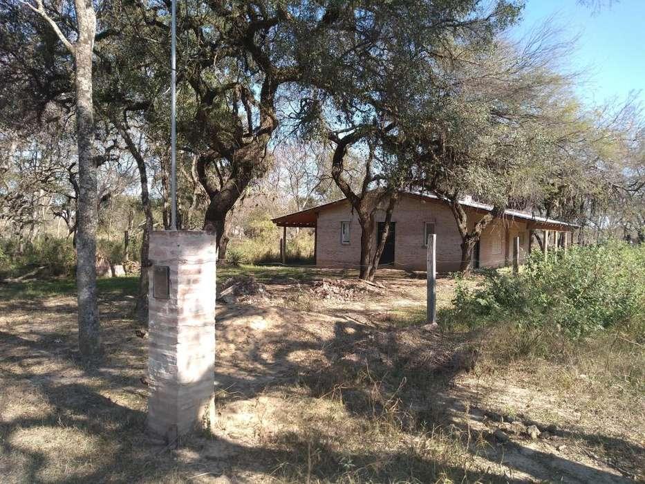 Terreno Casa en Colonia Benitez