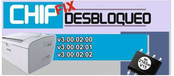 Reset Full Ml2165w V3.00.02.00 V3.00.02.01 V3.00.02.02 etc en Belgrano