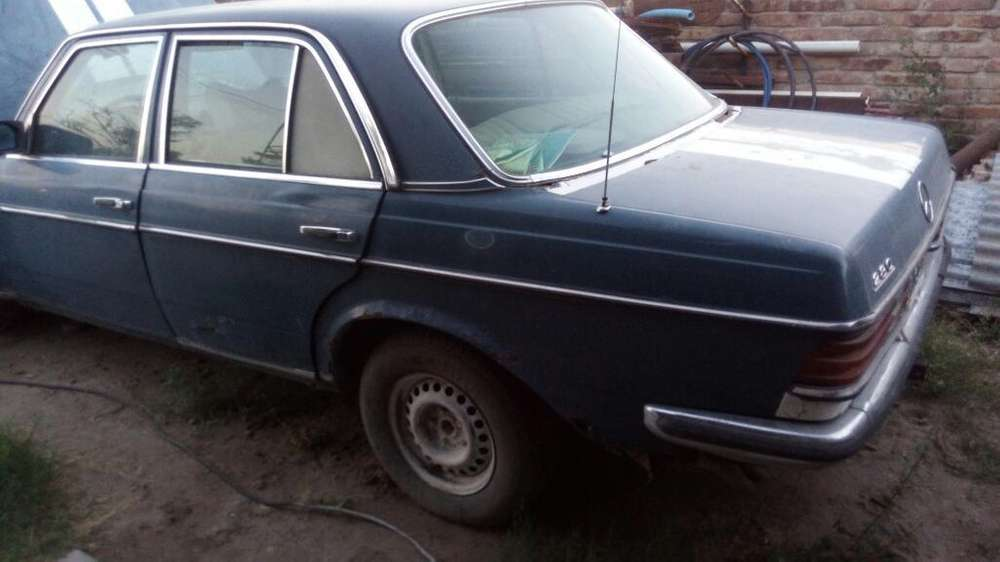 Mercedes-Benz 280 1978 - 110000 km