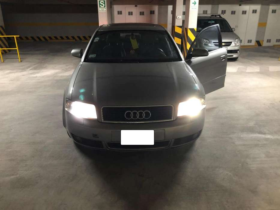 <strong>audi</strong> A4 2003 - 159000 km