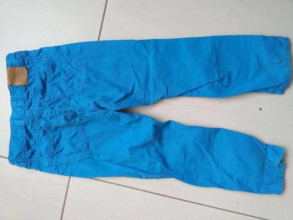 Pantalon 3t