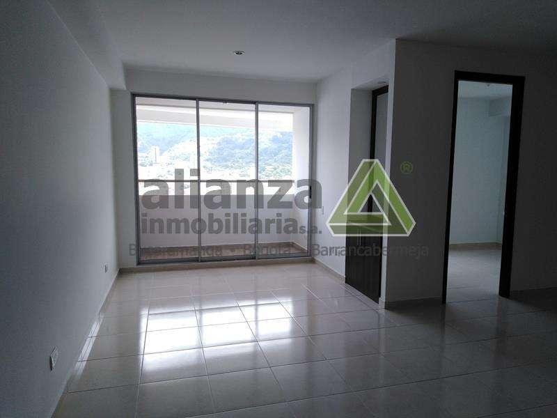Arriendo Apartamento Avenida La Rosita #27 -37 Apartamento 33 Bucaramanga Alianza <strong>inmobiliaria</strong> S.A.