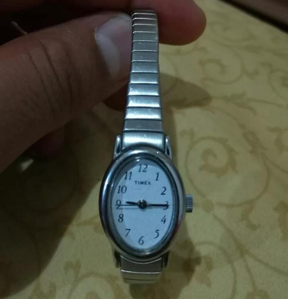 9a85337a3784 Reloj Timex Original para Dama modelo retro vintage - Lima