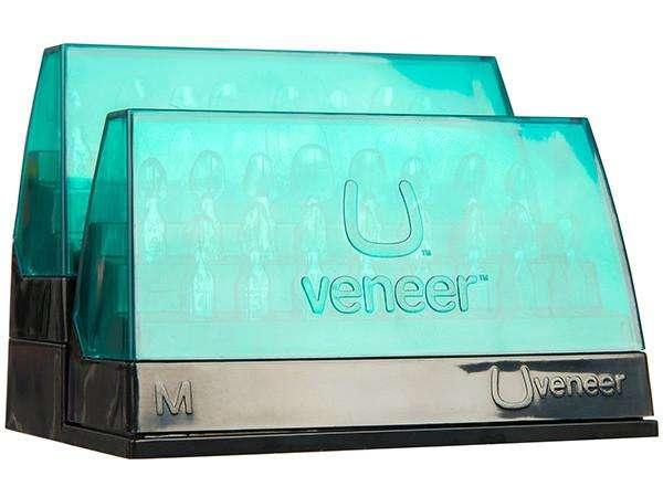 Sistema para carillas dentales Uveneer, Ultradent