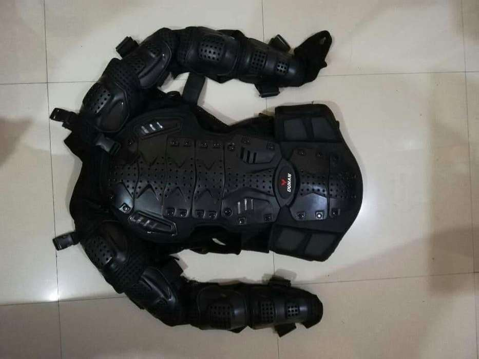 Proteccion Paraa Moto Negocible