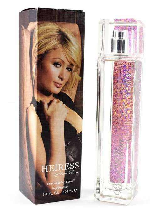Perfume Paris Hilton Heires 100ml Origin