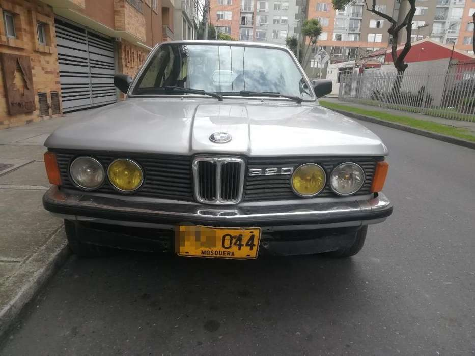 <strong>bmw</strong> Série 3 1979 - 1000 km