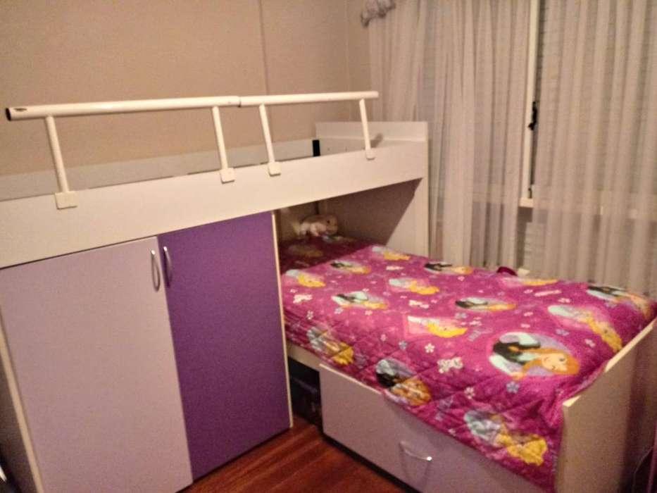 JUEGO DE <strong>dormitorio</strong> PARA NIÑA