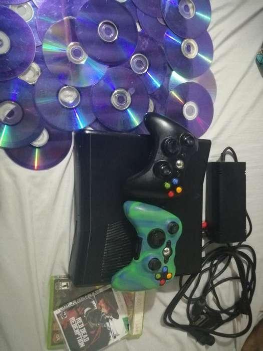 Xbox 360 de 5.0