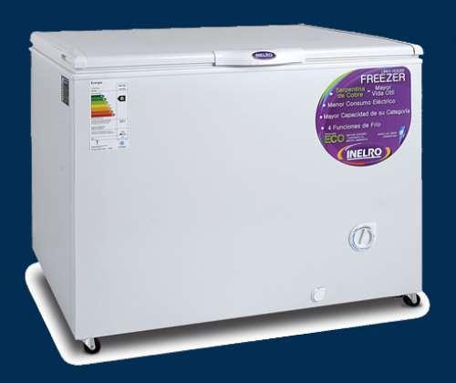 Vendo Freezer Nuevo