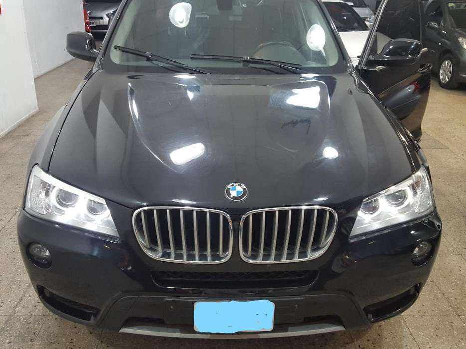 <strong>bmw</strong> X3 2012 - 66000 km