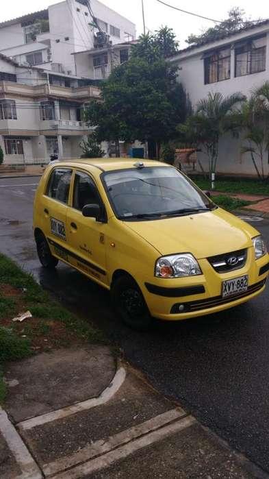 Se Vende Taxi Cupo Metropolitano
