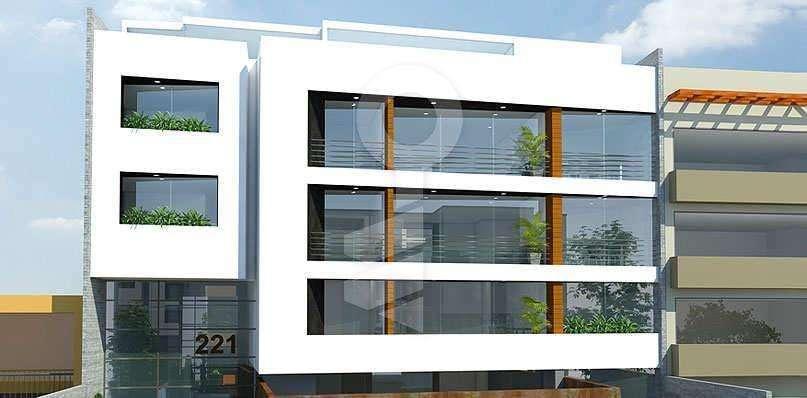 Duplex 340 m² - 4 Cocheras Cerca Santisimo Nombre de Jesus Chacarilla