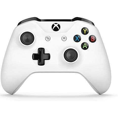 Vendo control de Xbox one S
