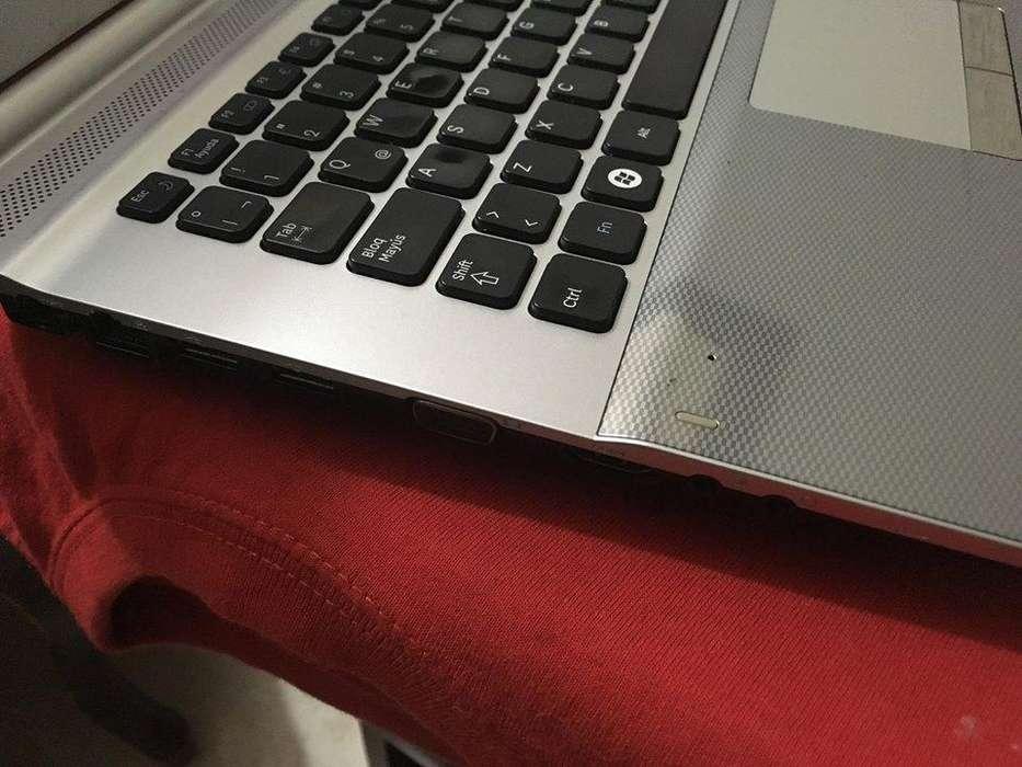 portatil samsung corei3 4gb ram 320gb hdd