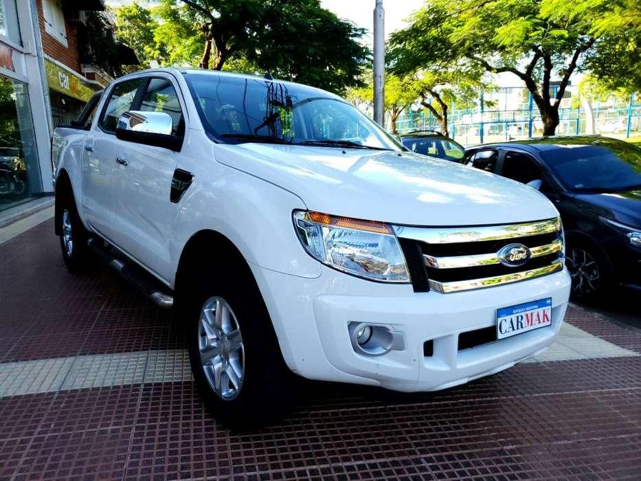 Ford Ranger 2015 - 78000 km