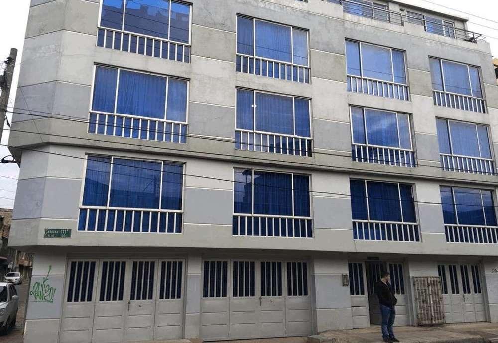 <strong>edificio</strong> Rentable Bogota
