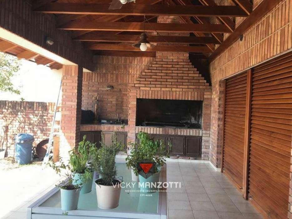 Vendo Casa 3 D Cerro de las Rosas - Córdoba
