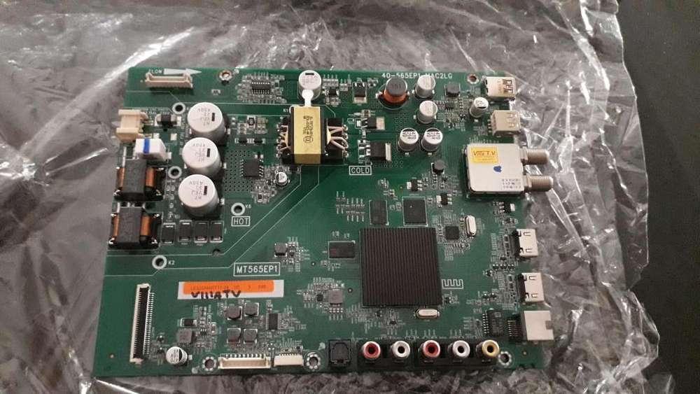 Placa Main Hitachi cdh 32 smart