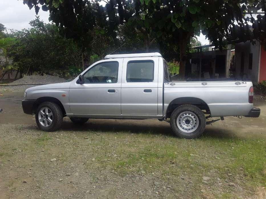 Mazda B 2200 2003 - 3955888 km