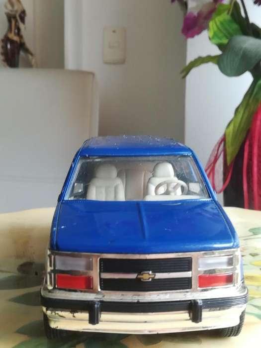 carro de colección chevrolet
