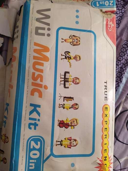 Wii U Kit