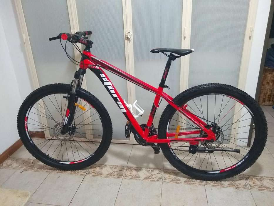 Bici Storm Nueva