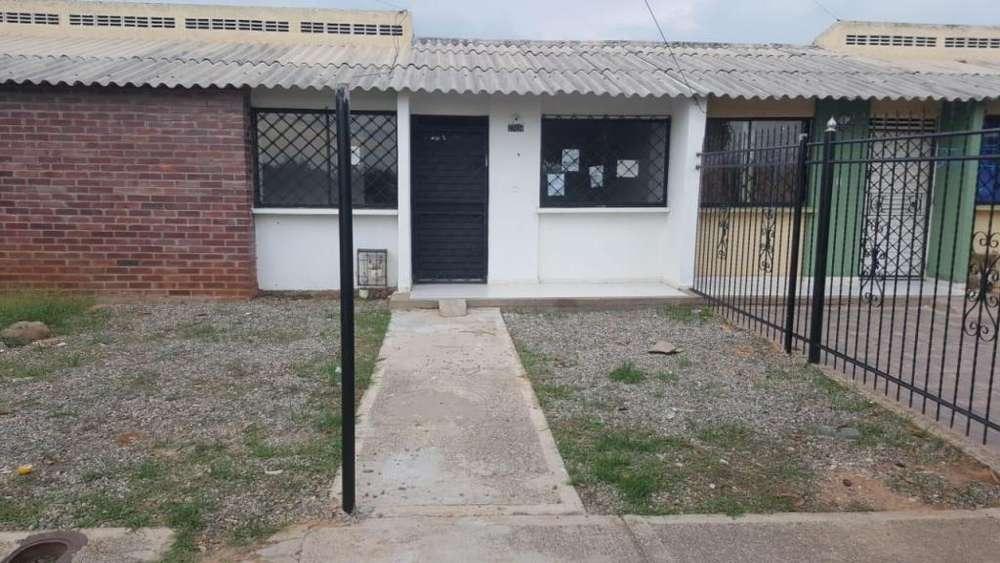 se arrienda <strong>casa</strong>, barrio don carmelo