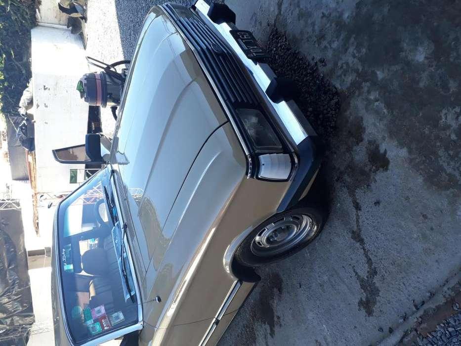 Ford Falcon 1984 - 150000 km