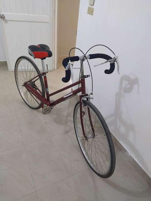 <strong>bicicleta</strong> Clasica Panasonic