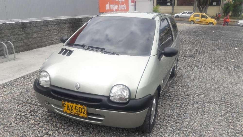 Renault Twingo 2005 - 165000 km