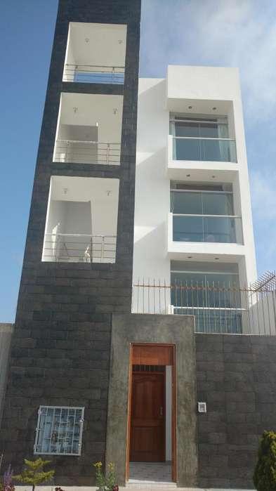 Alquilo Departamento - PIMENTEL -CHICLAYO