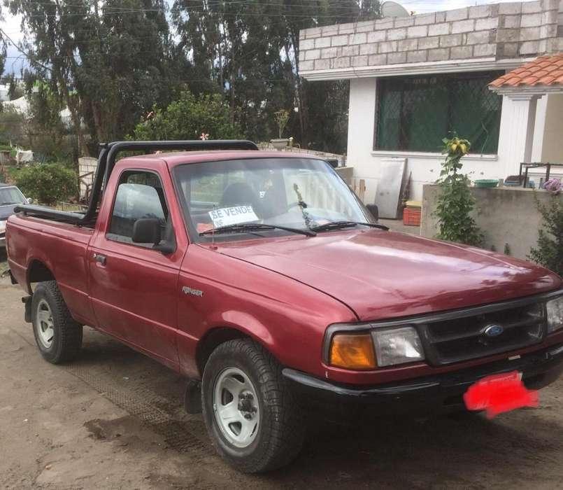 Ford Otro 1997 - 210000 km