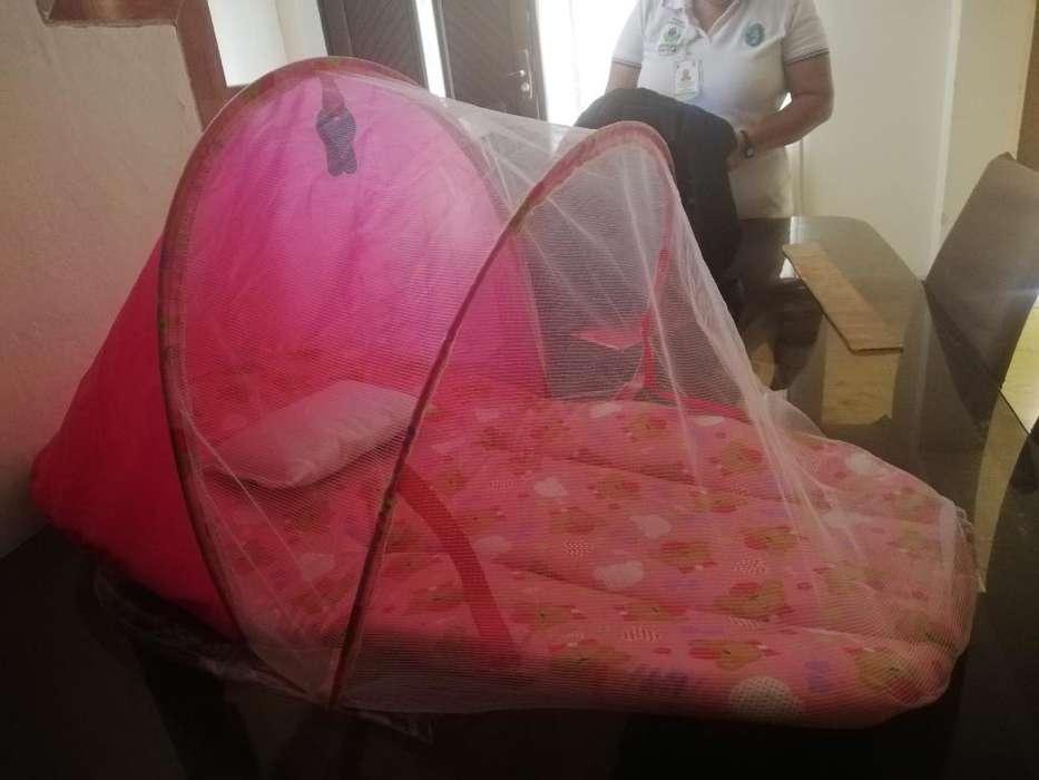 Colchoneta Camping Grande