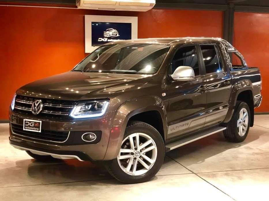 Volkswagen Amarok 2015 - 90000 km