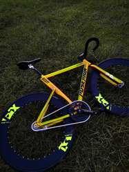 Bicicletas Fixie Poseidon