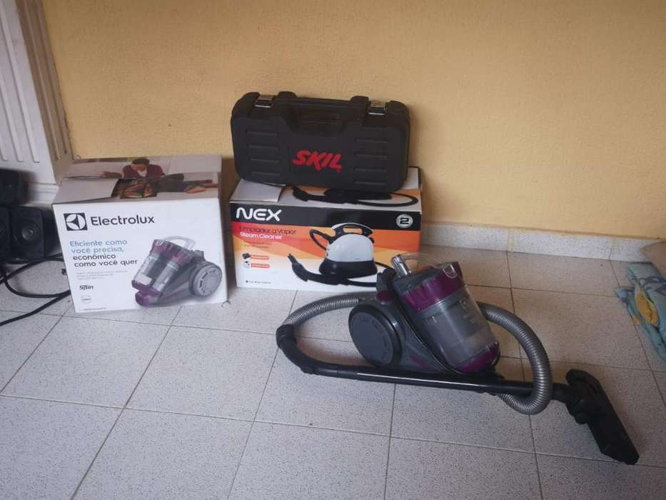 Vendo Kit Aseo Auto