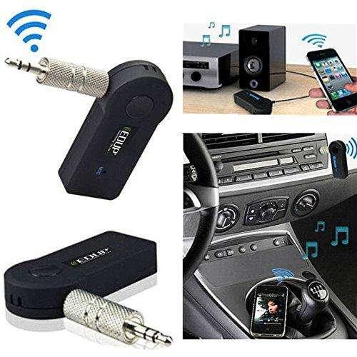 Receptor Bluetooth 3.0 Para Auto O Equipo llamadas Gruponatic San Miguel Surquillo Independencia La Molina 941439370
