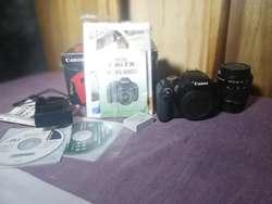 Canon T3i Profrsional