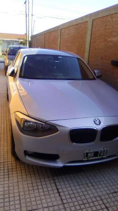 BMW Série 1 2012 - 73000 km