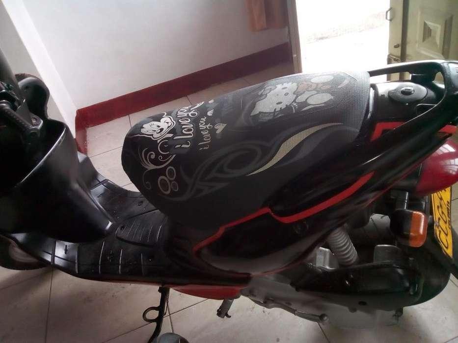 Moto Mela Solotatjeta Ycartas Abiertas