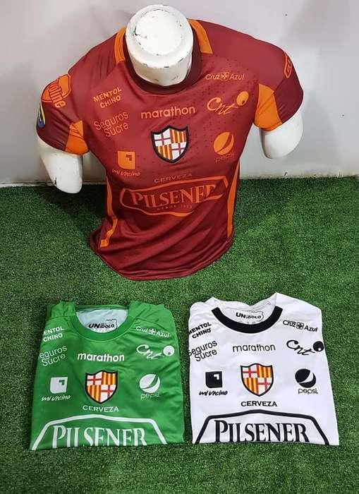 Camisetas Barcelona Varios Colores