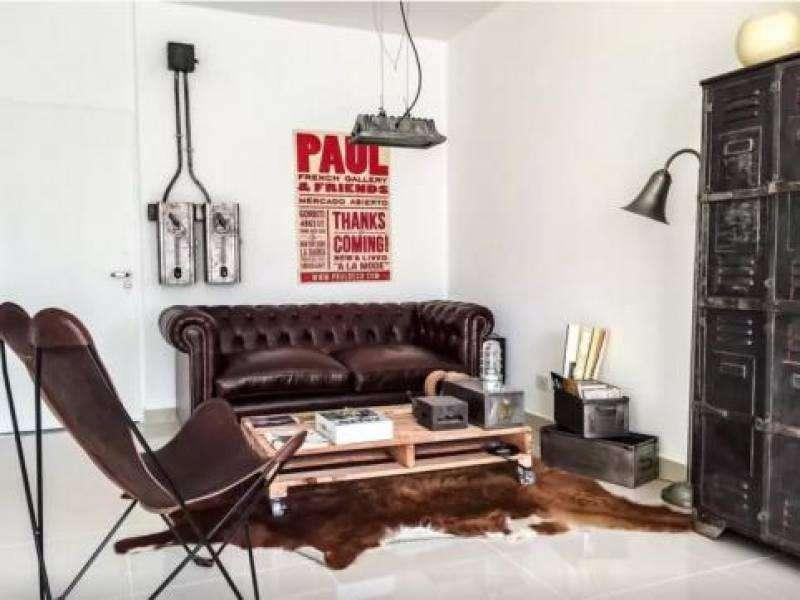 Departamento en Alquiler temporario en Palermo hollywood, Buenos aires US 2240