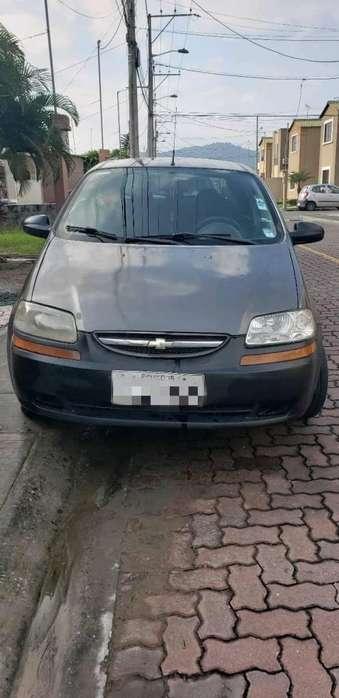 Chevrolet Aveo 2012 - 265 km